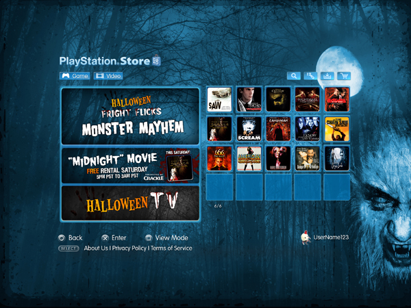02_playstation-network-store-halloween-monsters_6974263381_o