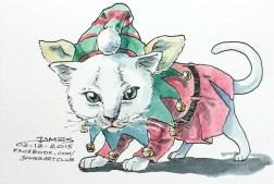 Elfie Kitty