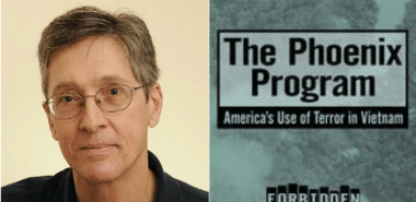 Phoenix, A CIA Psychological Operation Used to Terrorize the People