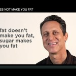 Fat Does Not Make You Fat | Dr. Mark Hyman