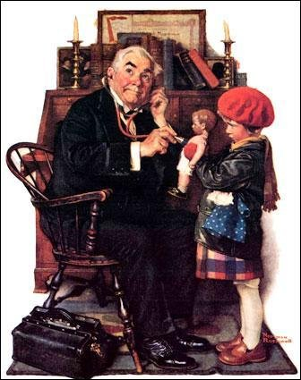 Image result for medical paintings