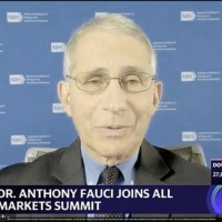 Fauci just tanked the covid19 vaccine program - And no one noticed