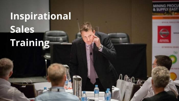 Practical Sales Training That Inspires