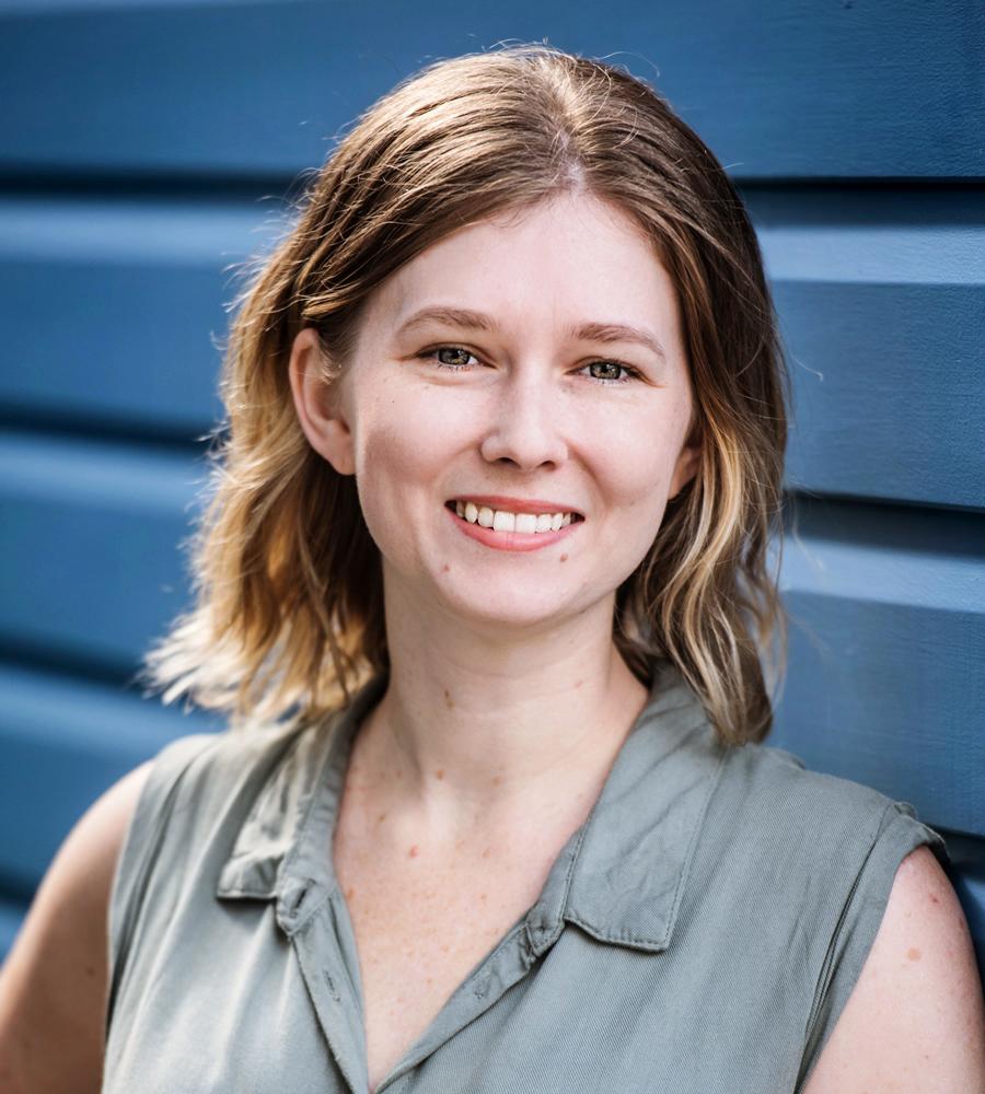 Heidi McPeake