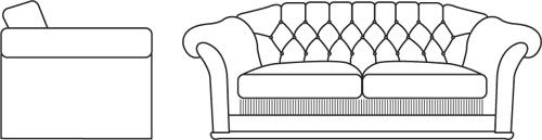 Colchester Sofa