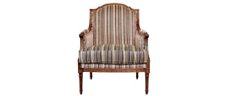 Majestic Chair