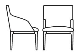 Wexford Chair