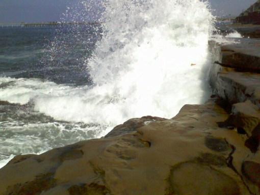 OB cliffs