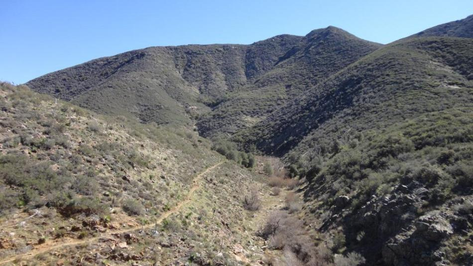 Noble Canyon, San Diego, CA (5)