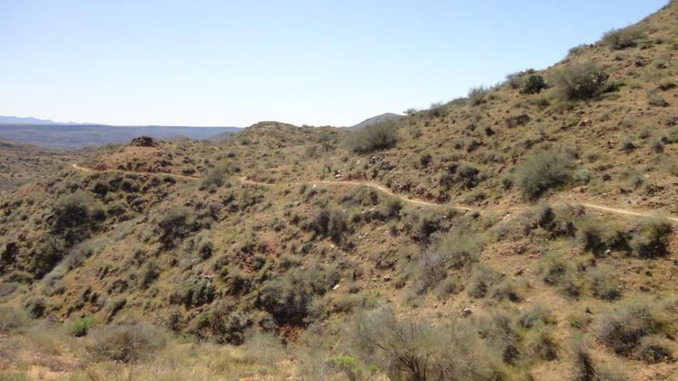 Black Canyon Trail, AZ