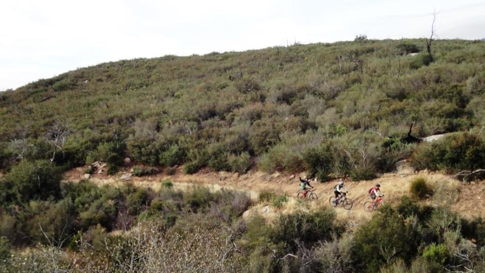 Cuyamaca Rancho State Park, San Diego, CA