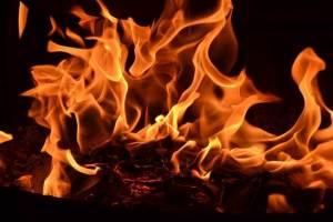 flames of pentecost