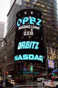 Orbitz NASDAQ IPO
