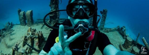 Jim Kerr Scuba Diving
