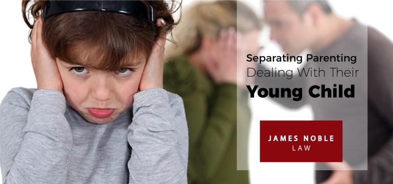 Separating Parenting