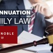 What do the Federal Government amendments to the Family Law Act mean for Superannuation