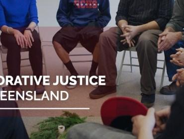 Restorative Justice in Queensland