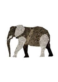 concrete-elephant