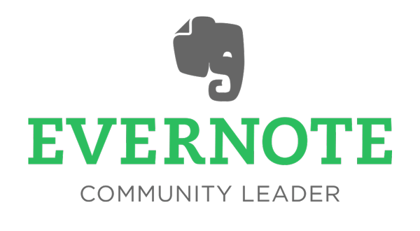 Evernote Community Leader
