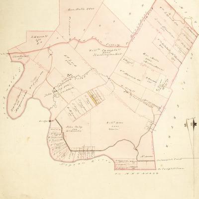 Elderslie Land Grants