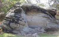Convict Rock