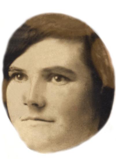 Ellen (Lena) Noonan 1876-1953