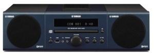 Yamaha MCR-040 Micro Component System