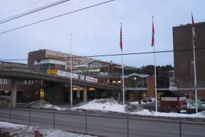 Fisksatra Centrum