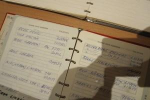 ABBAWORLD Management Address-book