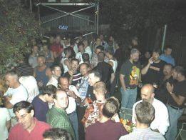 Dulwich Hill Mardi Gras 1999