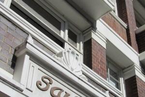 Savoy Apartment Block, Darlinghurst, Sydney