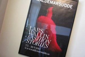Lars Wallin at Waldemarsudde