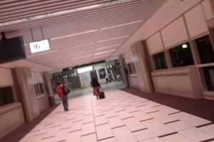 Brisbane Airport Terminal