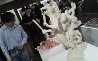Part of the 4A Gallery Members Exhibition