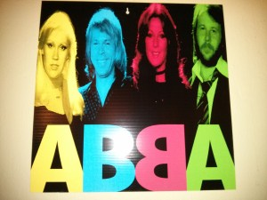Same sex ABBA