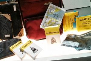 Stockholm Guides