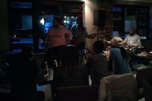 Sophiatown Bar, Johannesburg