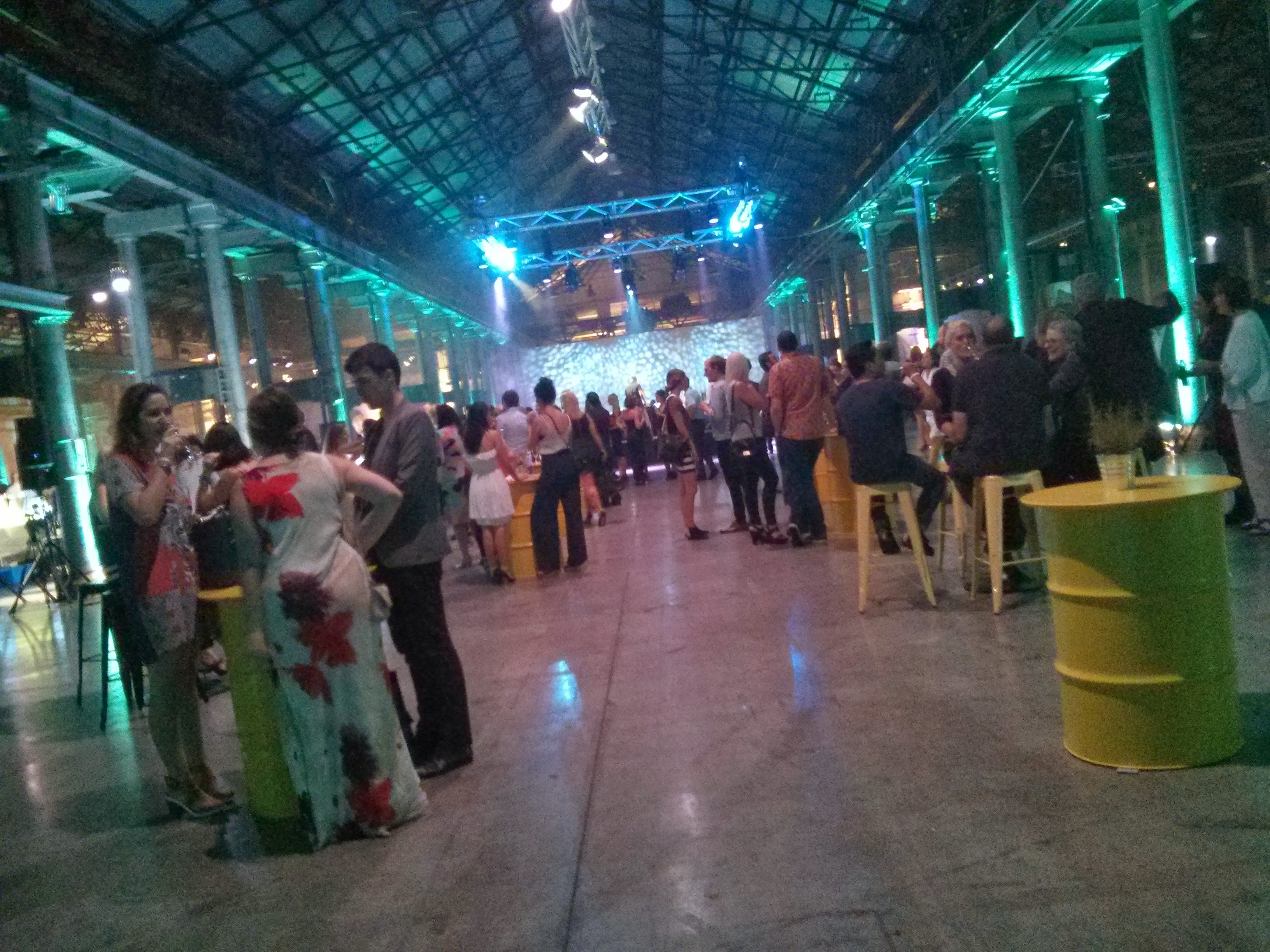 Sydney Biennale