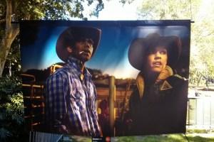 Saltwater Cowboys by Tamara Voninski
