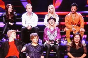 Melodifestivalen 2015 #3