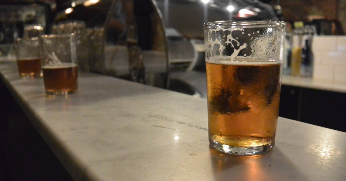 Brisbane History with Beers