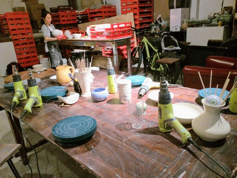 Surry Hills Pottery
