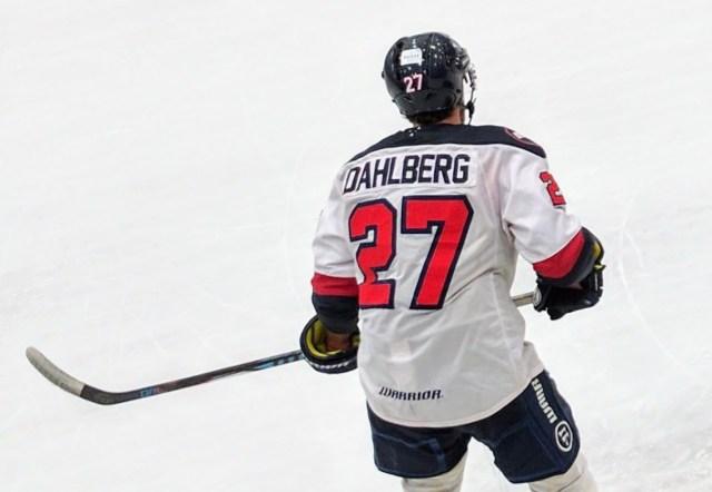 Dahlberg for Sydney Bears