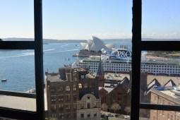 Harbour Views