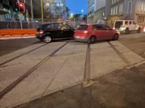 Light Rail, cnr Devonshire and Elizabeth Streets, Surry Hills