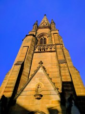 St John's Church, Darlinghurst