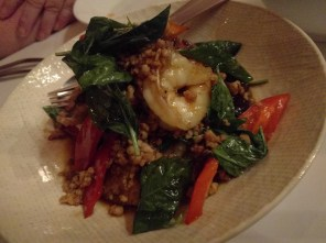 Thainesia Meal