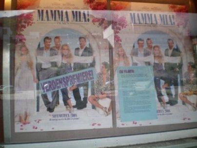 Mamma Mia in Narvik