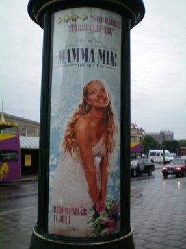 Mamma Miain Stockholm