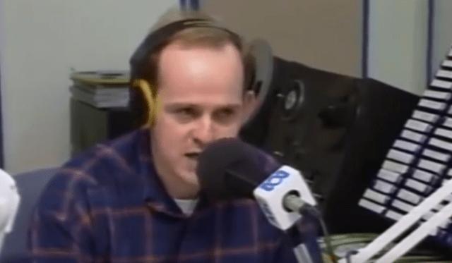 ABC Radio Riverina in Wagga Wagga in 1992